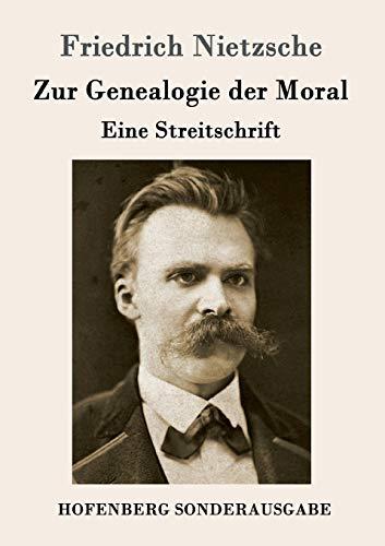 9783843016018: Zur Genealogie der Moral