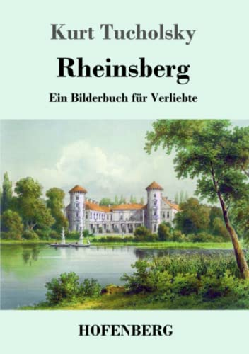 9783843016490: Rheinsberg (German Edition)