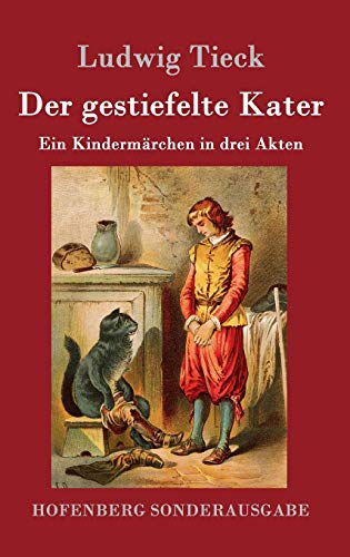 9783843016629: Der Gestiefelte Kater (German Edition)