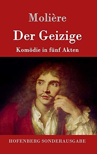 9783843016810: Der Geizige (German Edition)