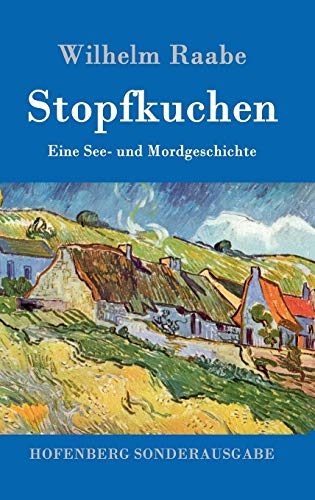 9783843017039: Stopfkuchen (German Edition)
