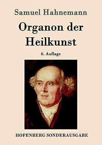 9783843017329: Organon der Heilkunst