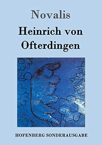 9783843017343: Heinrich von Ofterdingen