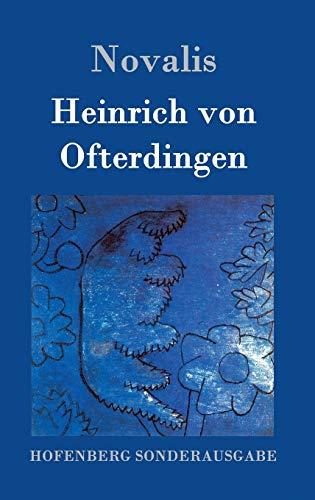 9783843017350: Heinrich von Ofterdingen