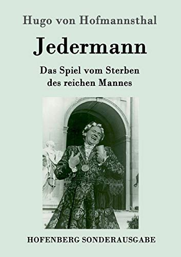 9783843017435: Jedermann