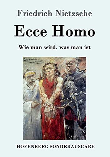 9783843017497: Ecce Homo (German Edition)