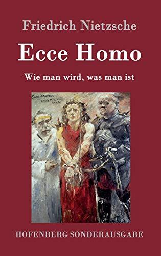 9783843017503: Ecce Homo (German Edition)