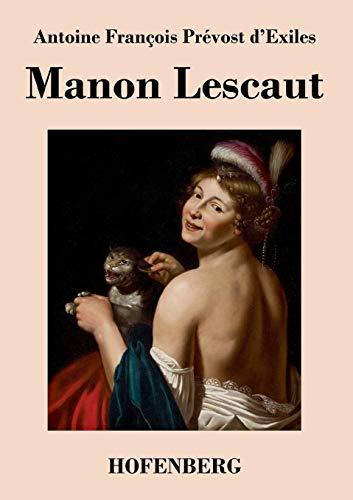 9783843018111: Manon Lescaut