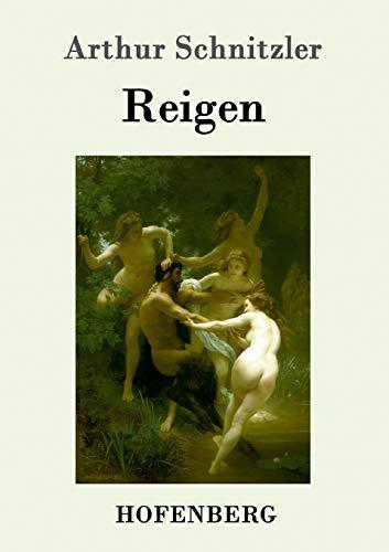 9783843018227: Reigen (German Edition)