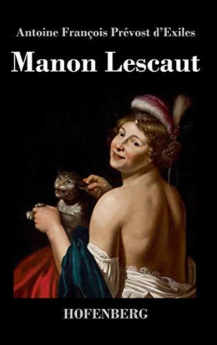 9783843018517: Manon Lescaut