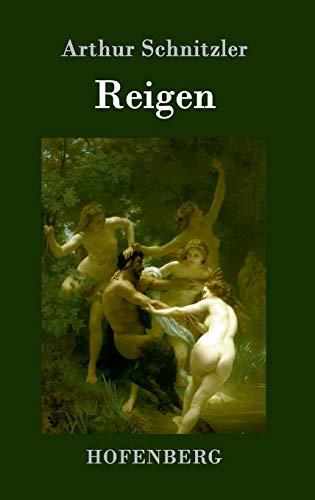 9783843018623: Reigen (German Edition)