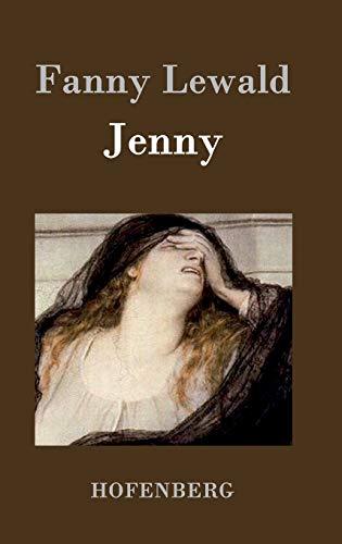 9783843018685: Jenny (German Edition)