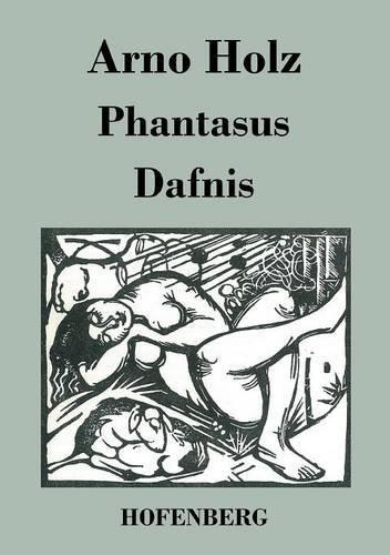 9783843019057: Phantasus / Dafnis
