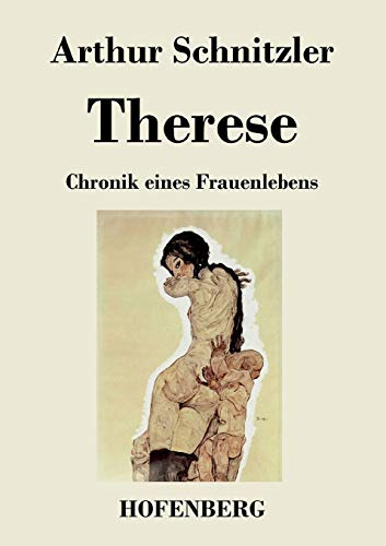 9783843019521: Therese (German Edition)