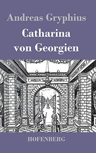 9783843019859: Catharina von Georgien (German Edition)