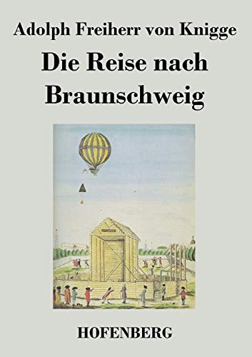 9783843020176: Die Reise nach Braunschweig