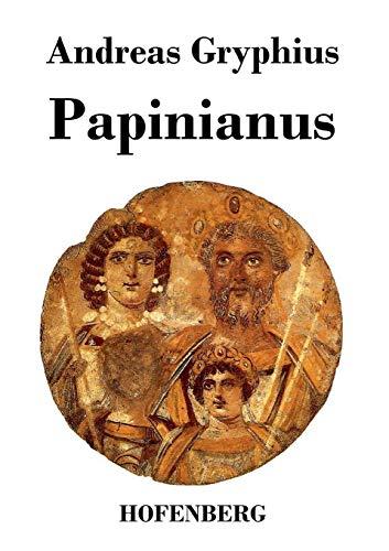 9783843020534: Papinianus (German Edition)
