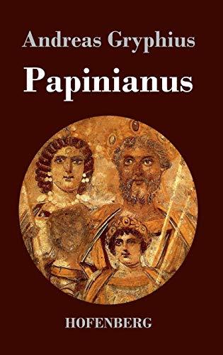 9783843020541: Papinianus (German Edition)