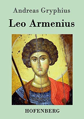 9783843020657: Leo Armenius