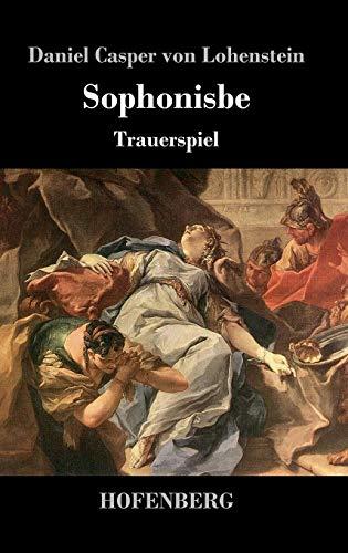 9783843020688: Sophonisbe (German Edition)