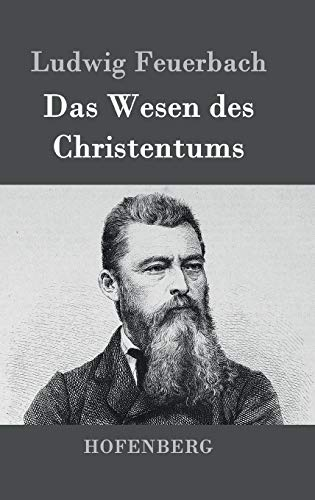 9783843021098: Das Wesen des Christentums (German Edition)