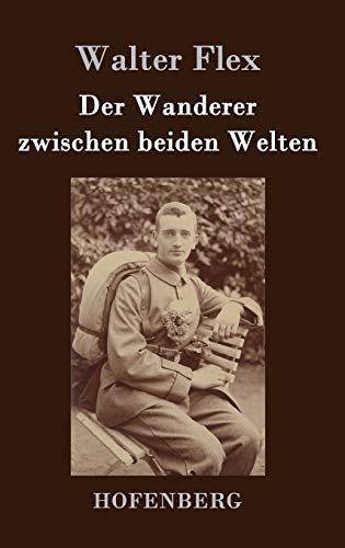 9783843021234: Der Wanderer zwischen beiden Welten (German Edition)