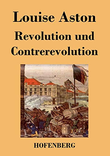 9783843021289: Revolution und Contrerevolution (German Edition)
