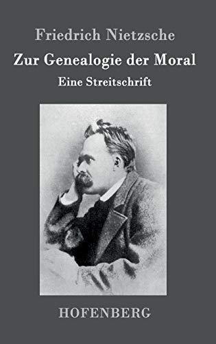 9783843021340: Zur Genealogie der Moral