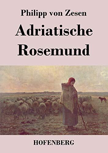 9783843021401: Adriatische Rosemund