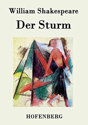 9783843021548: Der Sturm
