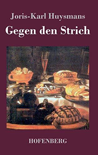 9783843021739: Gegen den Strich (German Edition)