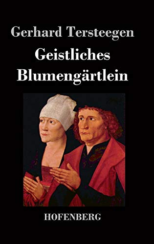 9783843021852: Geistliches Blumengärtlein