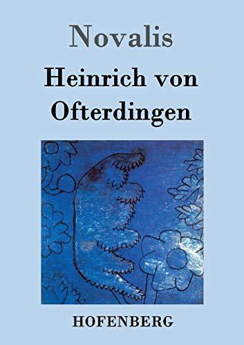 9783843021906: Heinrich von Ofterdingen (German Edition)