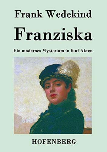 9783843022149: Franziska (German Edition)