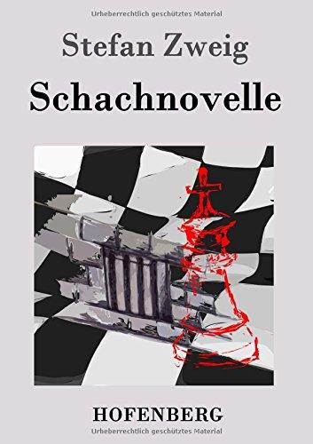 9783843023948: Schachnovelle