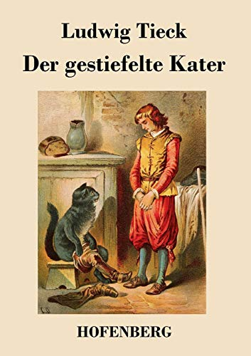 9783843024273: Der gestiefelte Kater (German Edition)