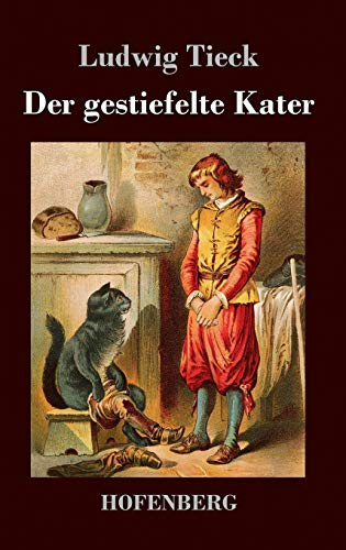 9783843024280: Der gestiefelte Kater (German Edition)