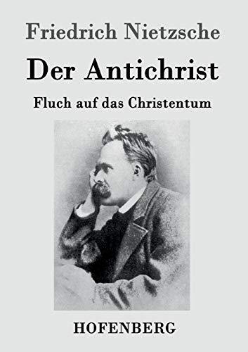 9783843024679: Der Antichrist (German Edition)