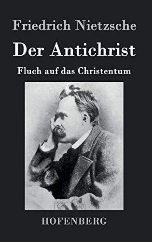 9783843024686: Der Antichrist (German Edition)