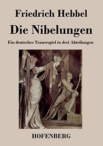 9783843024792: Die Nibelungen