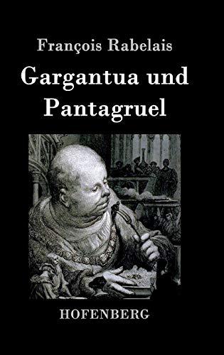 9783843025065: Gargantua und Pantagruel
