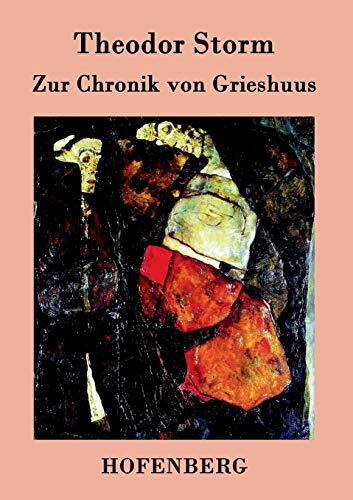 9783843025331: Zur Chronik von Grieshuus (German Edition)