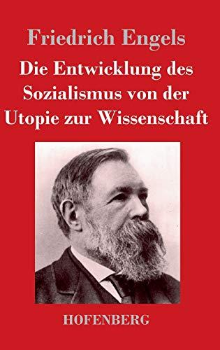 9783843026048: Die Entwicklung des Sozialismus von der Utopie zur Wissenschaft