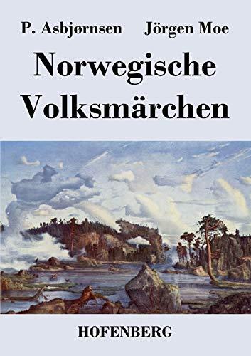 9783843027304: Norwegische Volksmärchen