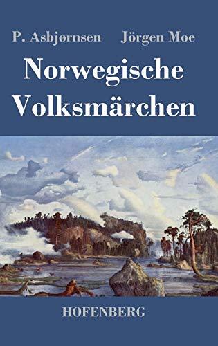 9783843027311: Norwegische Volksmärchen