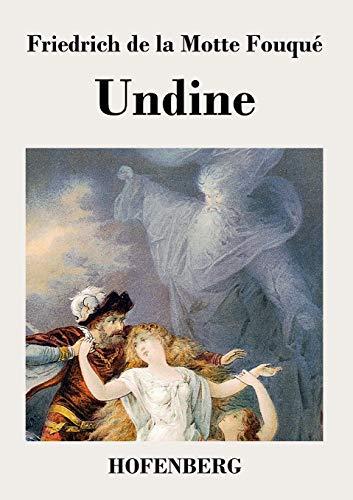 9783843027465: Undine (German Edition)