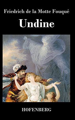 9783843027472: Undine (German Edition)