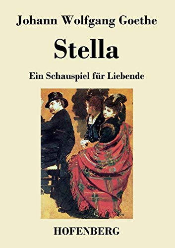 9783843027557: Stella (German Edition)