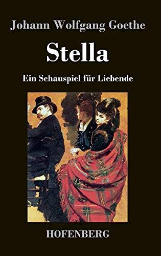 9783843027564: Stella (German Edition)