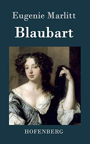 9783843027588: Blaubart (German Edition)